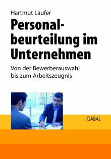 GABAL Verlag - Personalbeurteilung im Unternehmen