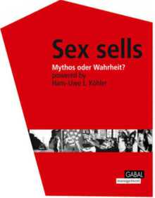 Sex Sells (Buchcover)