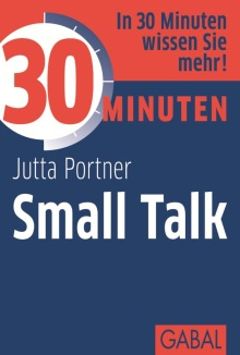 30 Minuten Small Talk (Buchcover)
