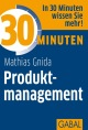 30 Minuten Produktmanagement