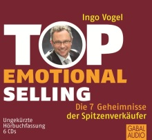 Top Emotional Selling (Buchcover)