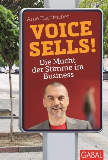 Voice sells! (Buchcover)