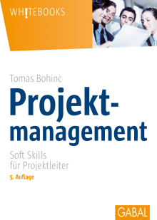 Projektmanagement (Buchcover)