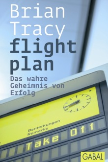flight plan (Buchcover)