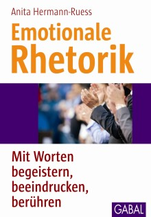 Emotionale Rhetorik (Buchcover)