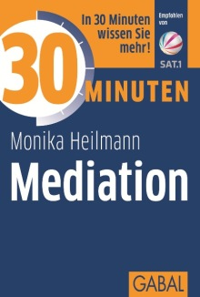30 Minuten Mediation (Buchcover)