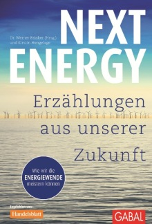 Next Energy (Buchcover)