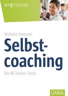 Selbstcoaching (Buchcover)
