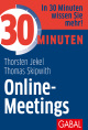 30 Minuten Online-Meetings