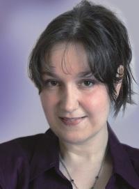 Sabine Krueger (Portrait)